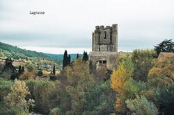 Lagrasse