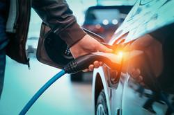 bornes de recharges véhicule électrique