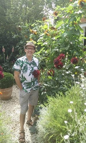 The Distinctive Gardener Open Day