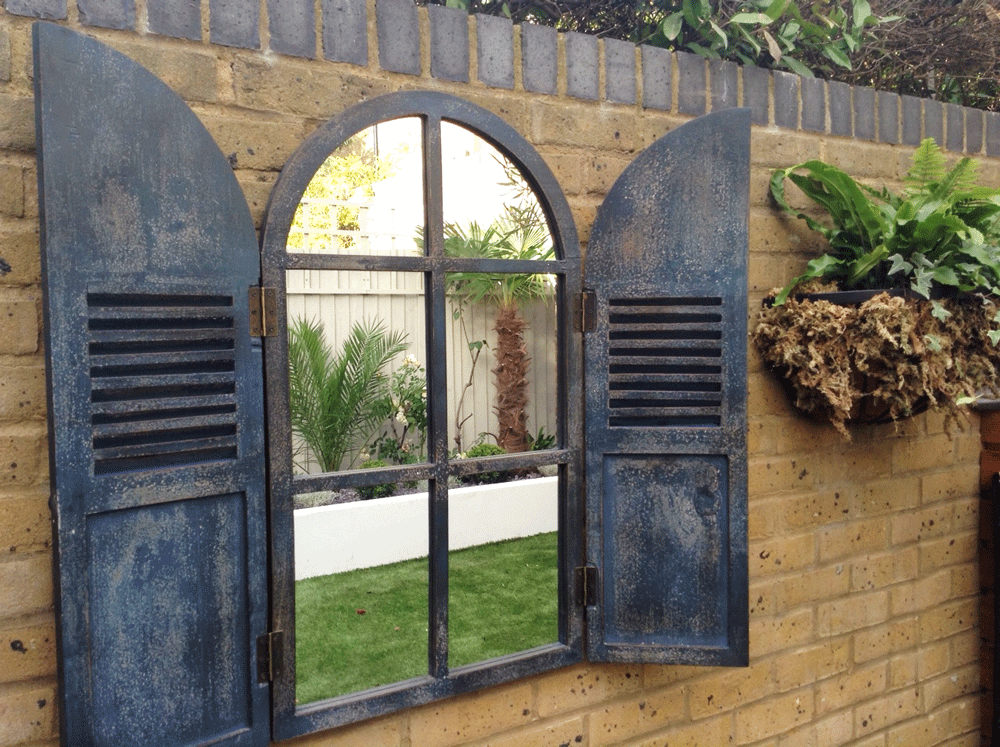 Chiswick, west London, garden transformation after