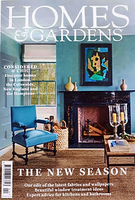 Homes & Gardens Front Cover April 2019.j