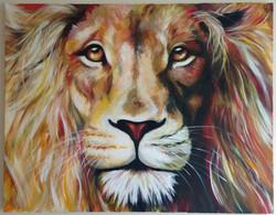 Lion: Aslan