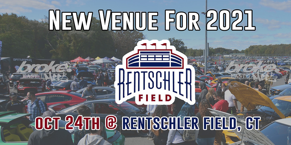 broke.East.Meet @ Rentschler Field at Pratt & Whitney Stadium, CT