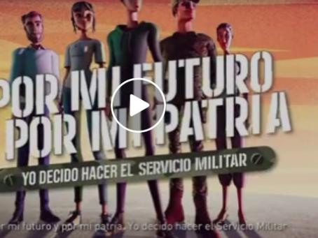 Información Servicio Militar