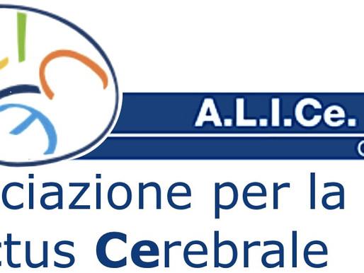 ICTUS AL FEMMINILE 26 NOVEMBRE ORE 14.45
