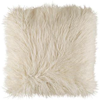 Faux Fur Down Pilow