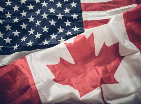 CROSS BORDER BUSINESS: CANADA / U.S.