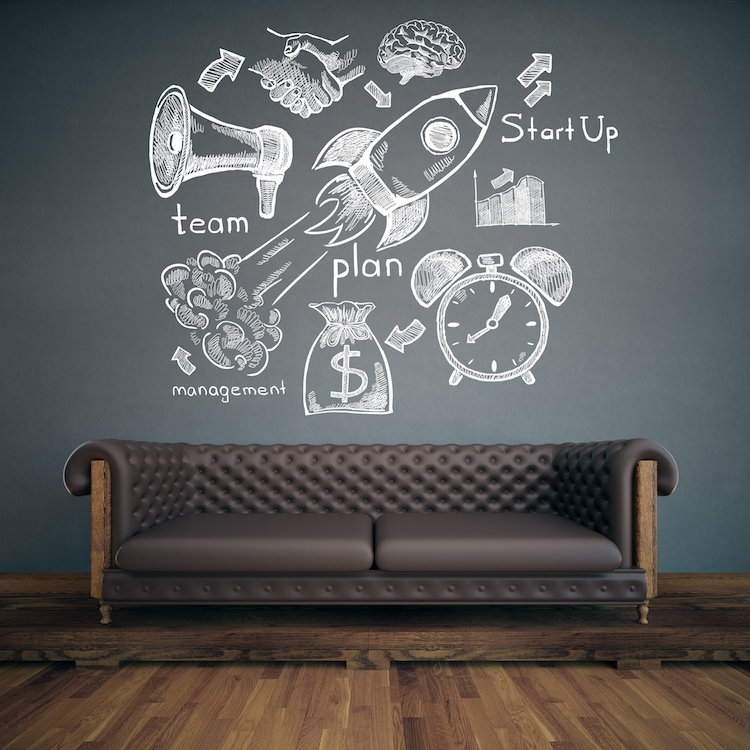 Incorporation / Start Up Packages