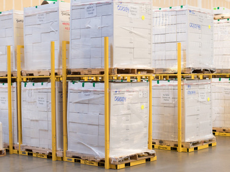 FreightWeb SmartRacks