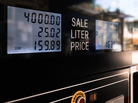Carrier Issue Series: Fuel Prices