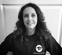 Bobi Gartley - Personal Trainer