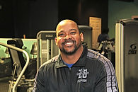 Tiroca Battle- personal trainer, gym owner, Utica, MI