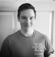 Anthony Warhurst - Personal Trainer