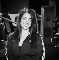 Liz Allen - Personal Trainer