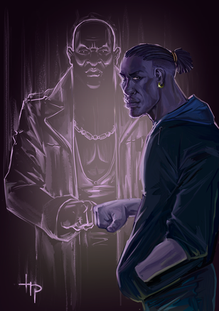 Salvador e Seu Zé