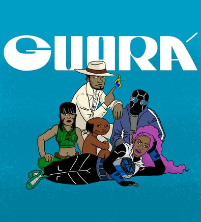 Universo Guará