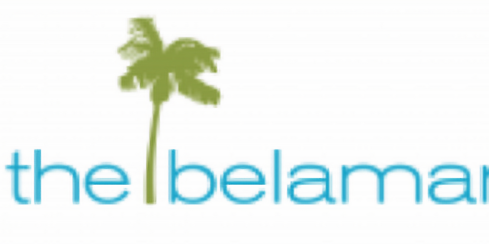 Belamar Hotel - Second Story Restaurant