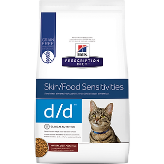 Hill's d/d Skin/Food Sensitivities