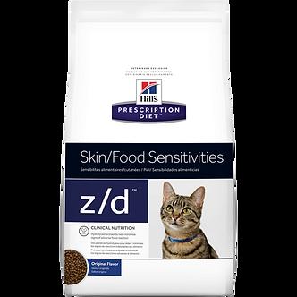 Hill's z/d Skin/Food Sensitivities
