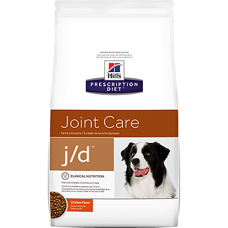 Hill's j/d Joint Care
