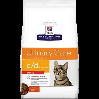 Hill's c/d Multicare Stress Urinary Care