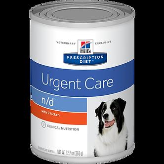 Hill's n/d Urgent Care