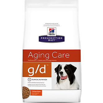 Hill's g/d Aging Care
