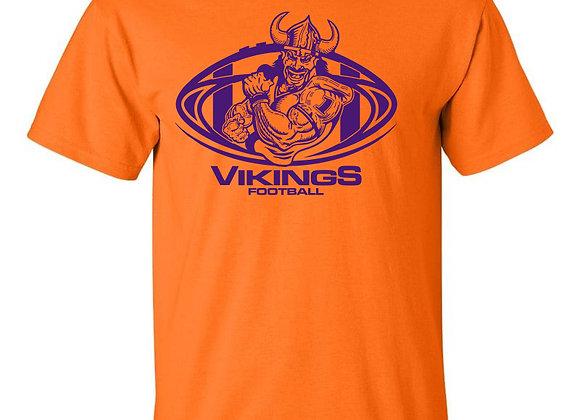 SV 19 Short Sleeve Tee Shirt