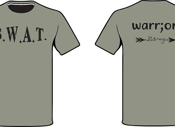 S.W.A.T Tee Shirt