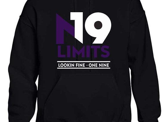 No Limits 19 Hood Sweatshirt