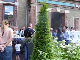 Vernissage Expo Photo et visite de Nogent-le-Roi