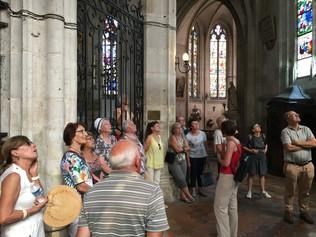 Visite touristique - Villages de Beauce