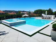 Dana point pool