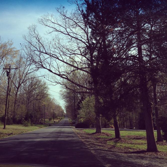 Bristow Road (c. 2011)