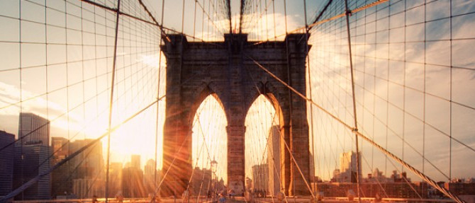 5 Apps to Take the City By the Hand