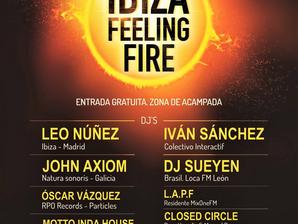 Ibiza Feeling Fire