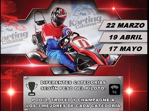 Rental Karting Series 2020