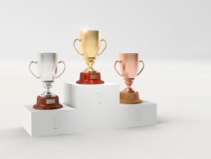 Categorías de competición en el karting