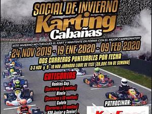 Campeonato Social de Invierno