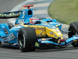 Fernando Alonso y la Fórmula 1
