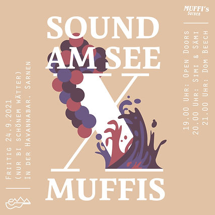 Sound am See x Muffis
