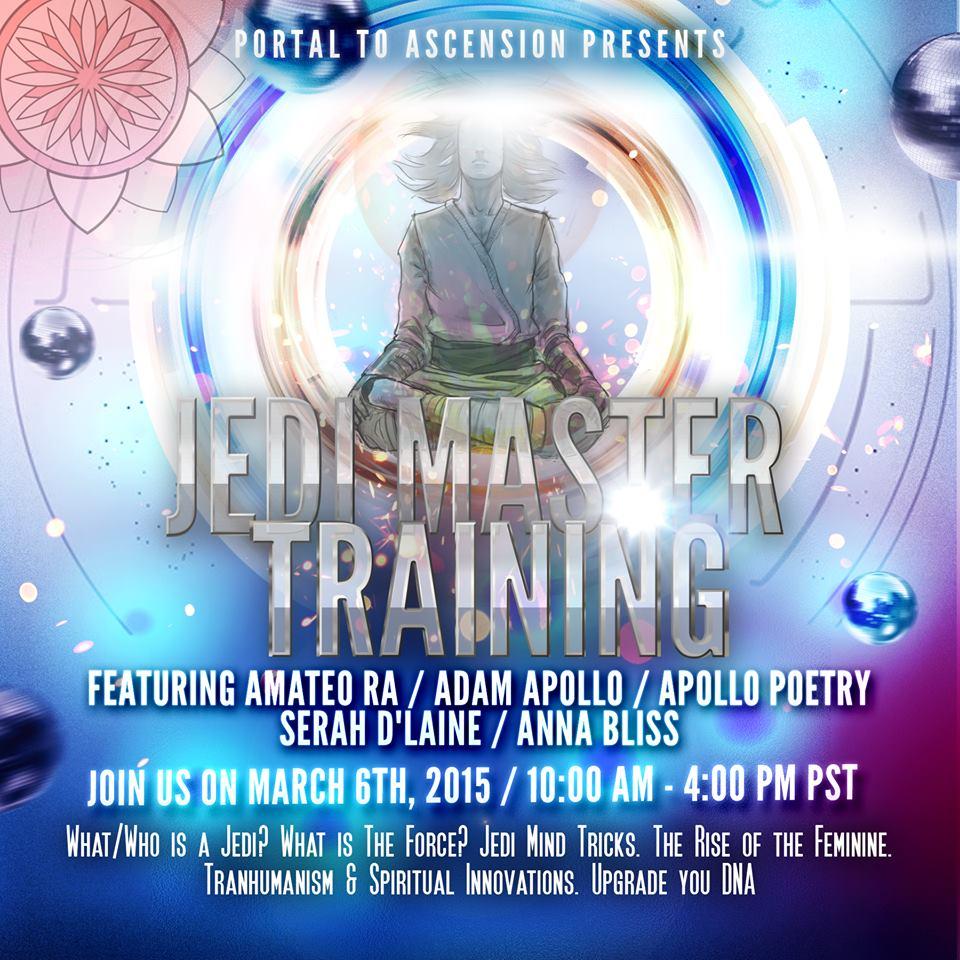 JEdi Mastery