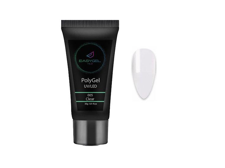 Clear PolyGel 30g