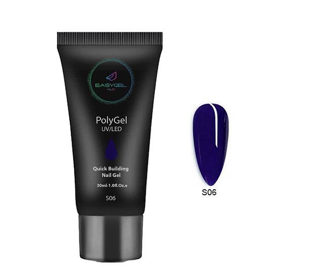 Midnight Blue PolyGel 30g