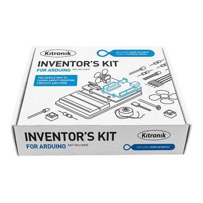 Kitronik Inventor's Kit For Arduino
