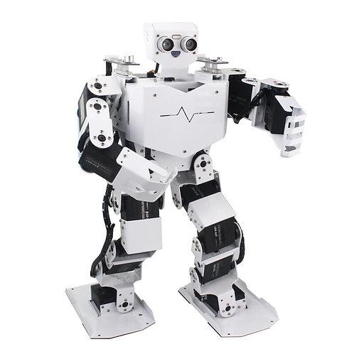 Arduino 人形機械人