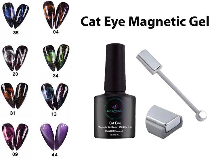 Cat Eye Magnetic Gel