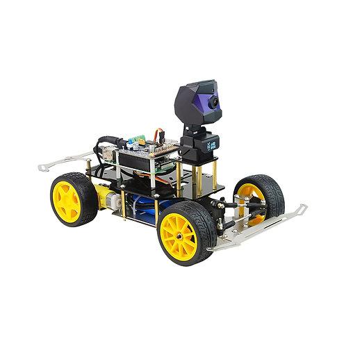 RX1 Raspberry Pi 人工智能小車