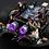 Thumbnail: Arduino 智能小車 七彩超聲波模塊