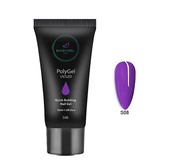 Grape PolyGel 30g